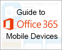 Guide to Office 365 Mobile Devices Setup