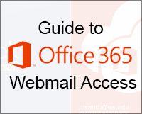Guide to Office 365 Webmail Setup
